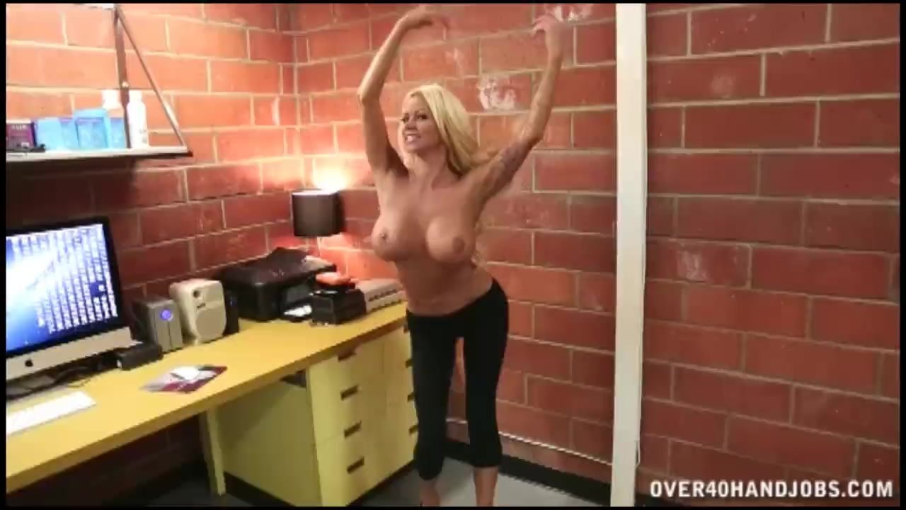 Milf Wants Lots Of Young Mans Cum On Her Skin