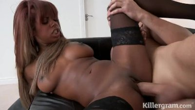 OutOfTheFamily Fucking My Big Tit Blonde Russian Mother In Law