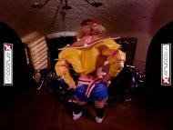 VRCosplayX.com Fuck Cindy Aurum In FINAL FANTASY XXX Parody