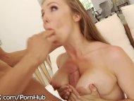 Sexy Big Tit Lena Paul Gets A Big Dick Fuck & Cums MULTIPLE TIMES