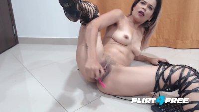 Colombie porno vidéo