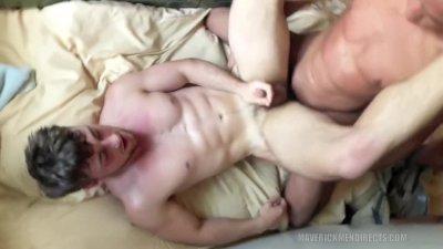 Maverick Men - Muscle Boys Dirty Laundry