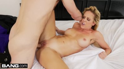 Cherie Deville fucks her sisters husband for sweet revenge