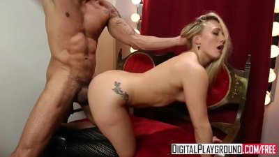 DigitalPlayground - AJ Applegate and Karlo Karrera - I Sure Hope It Fits