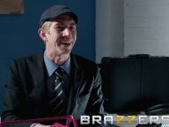 Brazzers - Dirty boss Lili Vanilli wants some big cock