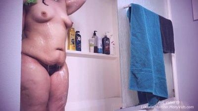 PAWG Ass Compilation - LilKiwwiMonster
