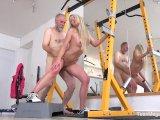 old-n-young.com - martina d - gym brings sex addicts togetherxxx sex hd