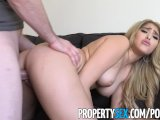 propertysex - fine ass real estate agent agrees to fuck for salePorn Videos
