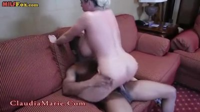 Claudia Marie big titts bodyguard