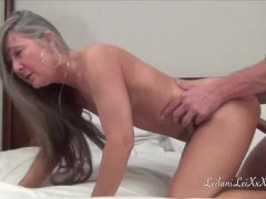 Gallery married older sex woman