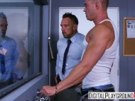Boss Bitches Episode 1 Misty Stone & Johnny Castle