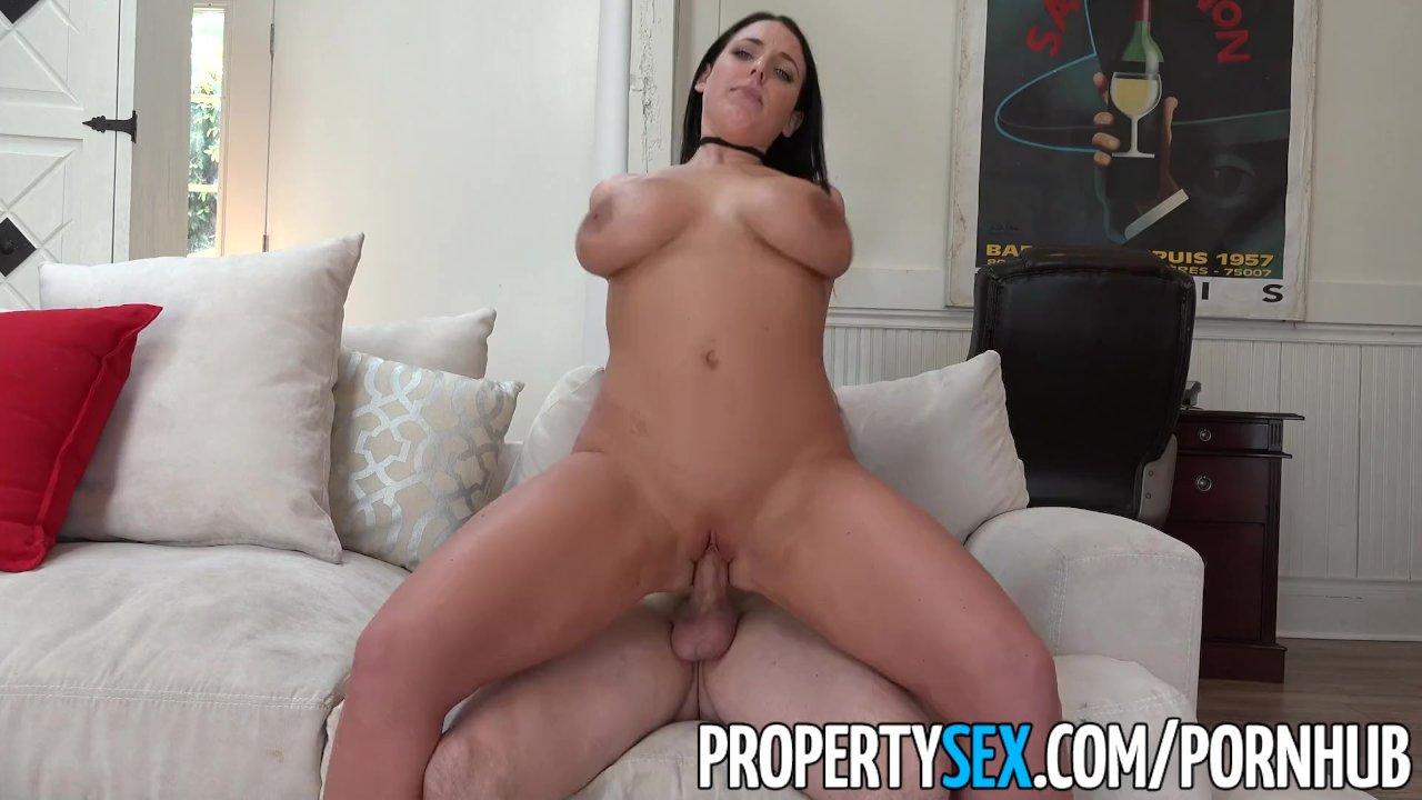 Big Natural Tits Group Sex