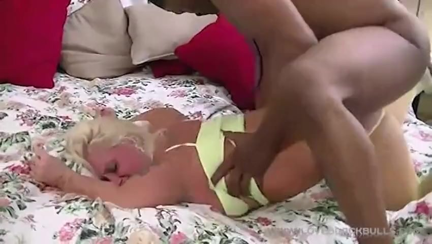 Fishnet/rough se/mom black hard anal cock