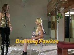 Peeonher – Draining Fawkes – Femdom Piss