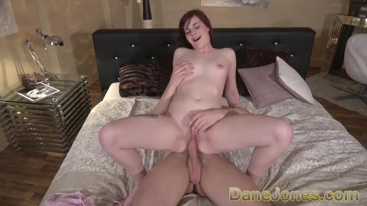 Dane Jones Real couple share 69 and romantic POV sex