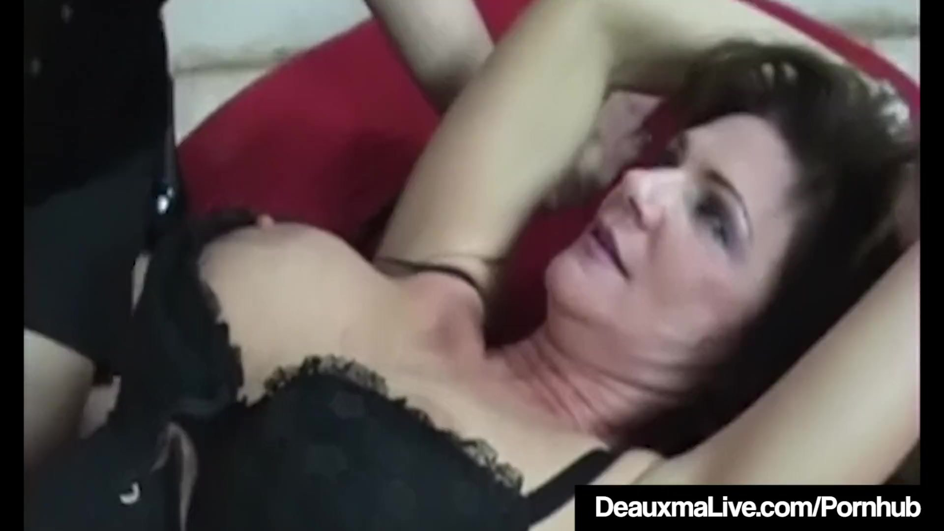 Angie Noir Actriz Porno cougar deauxma tied up & dominatedmistress sarah blake!