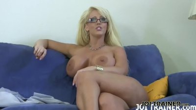 JOI Trainer and Jack Off Instruction Vids