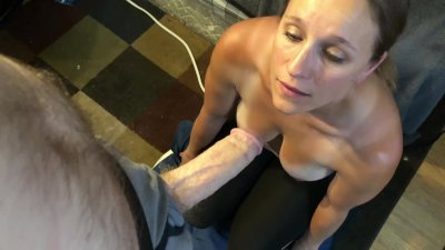 MILF Whore dick in her face jacking it down used pretty slut Houston/Texas