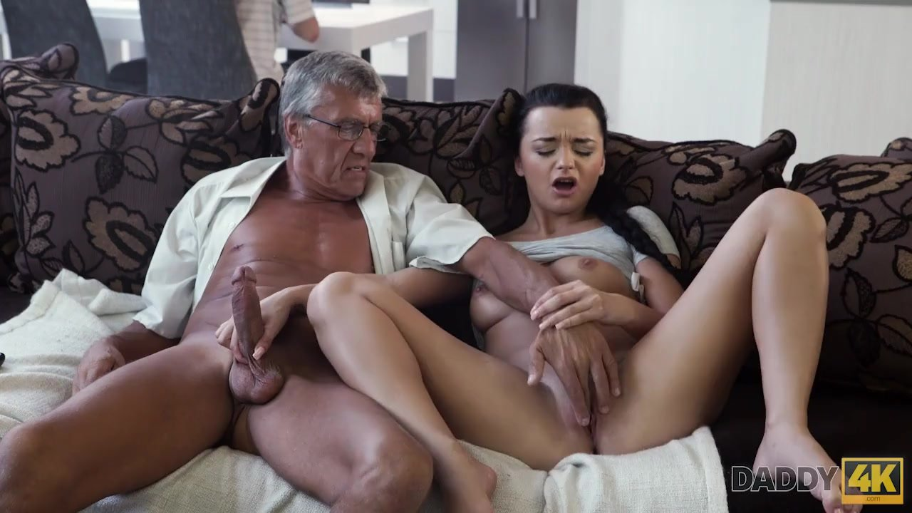 Middle aged hard sex