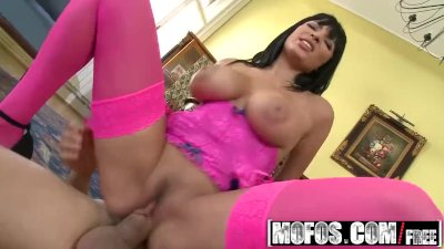 MOFOS - Anissa Kate - French girls love anal