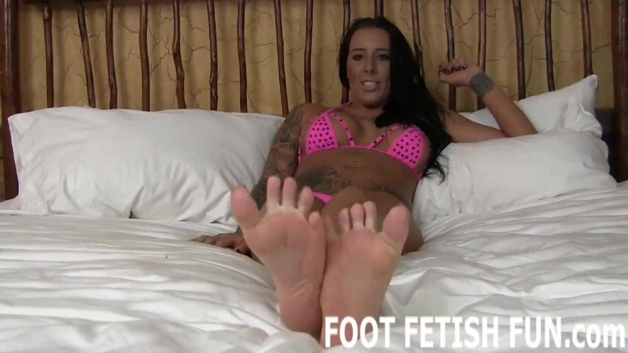 Foot Fetish Femdom And Feet Worshiping Porn