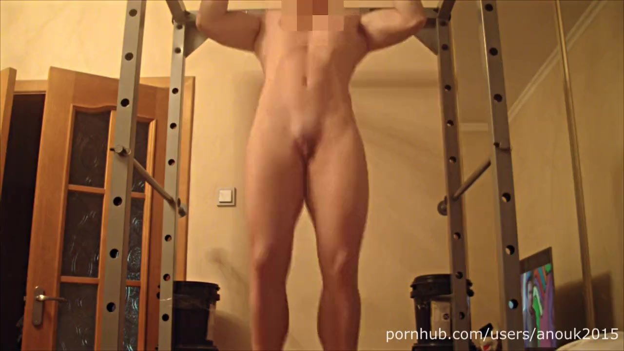 Hunk pov muscle chest abs arms
