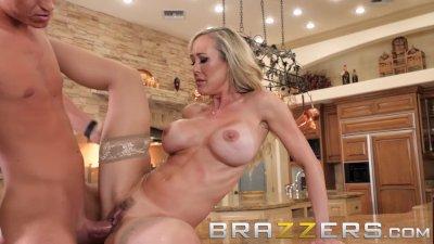 Brandi passante porn movie