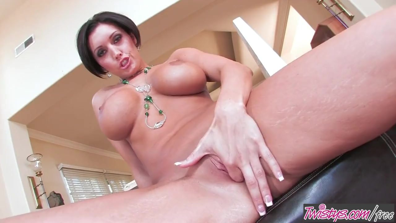Twistys - Solo Dylan Ryder masturbation - Curves In All The Right Places