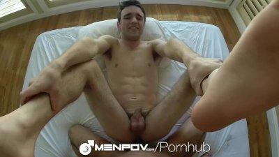 MenPOV Wake UP POV FUCKING at its best