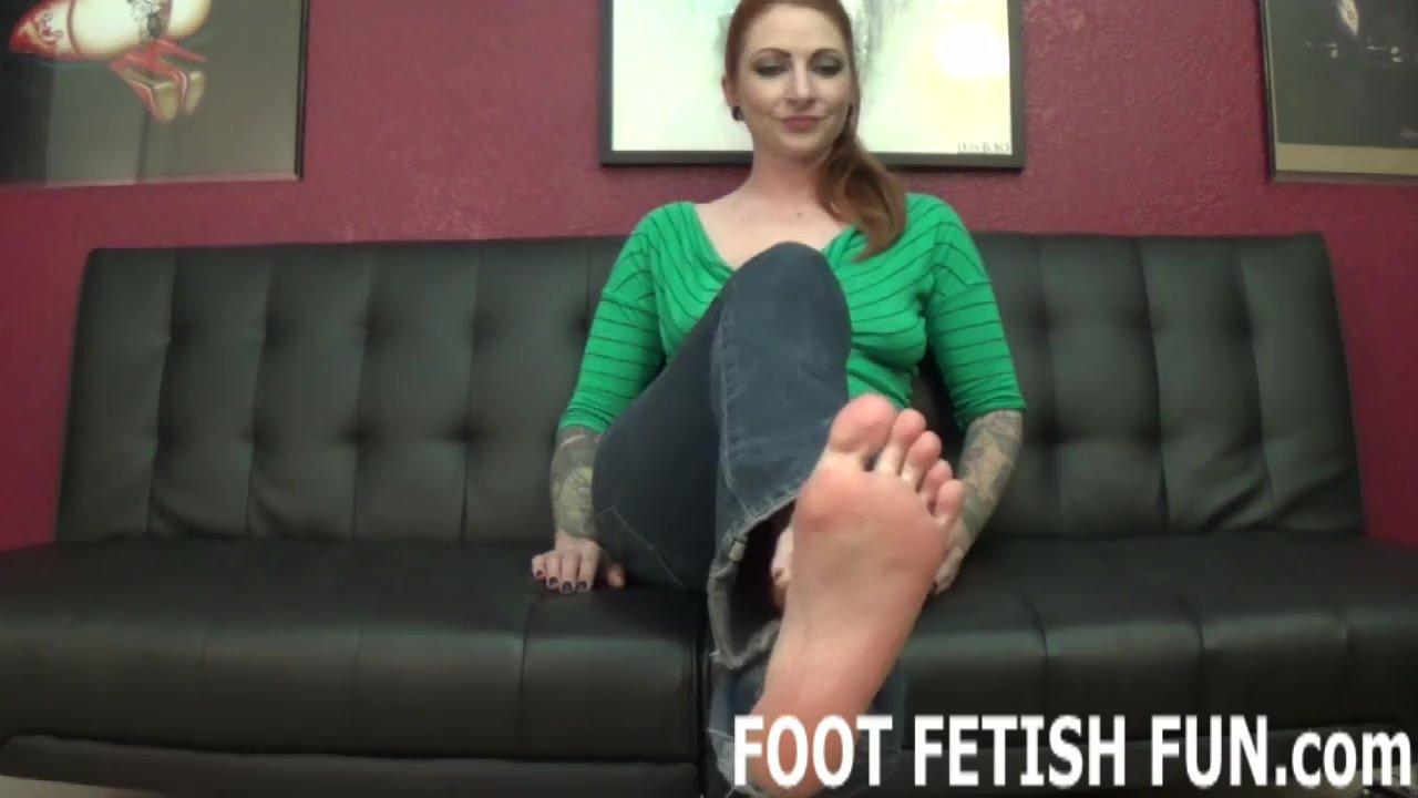 Foot Fetish Femdom And Feet Worshiping Videos