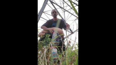 Outdoor Spankings Freak7_7Show