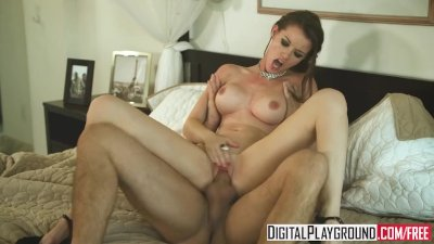 Digital Playground - Raven Alexis Gets all dressed up and fucks