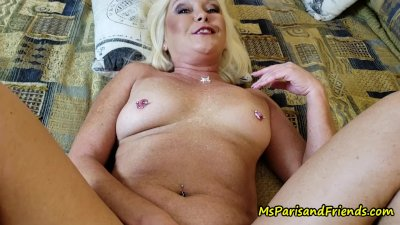 """Ms Paris And Her Taboo Tales """"boys"""""""