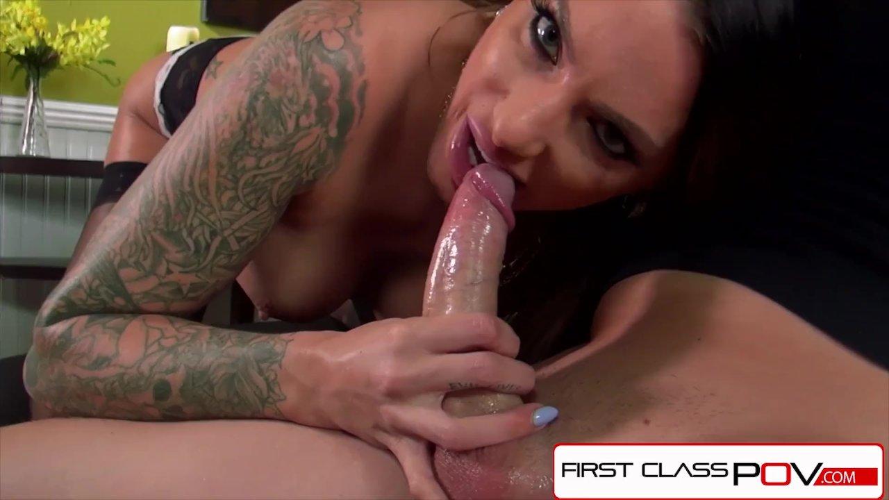 Juelz Ventura Pornofilme