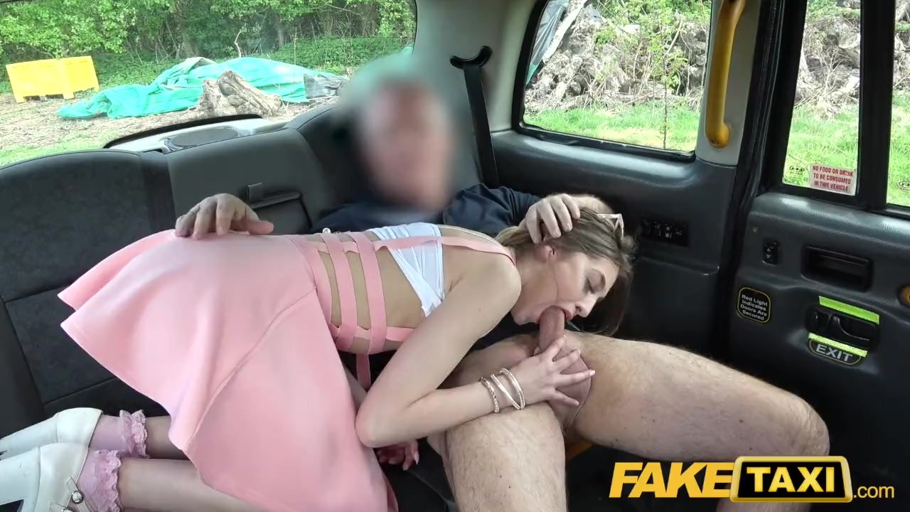 Fake Taxi Big Tits Squirt