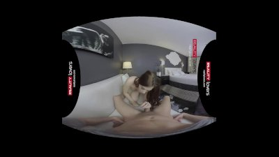 Reality Lovers VR - The Cheating Bride