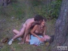 Nude couple sex