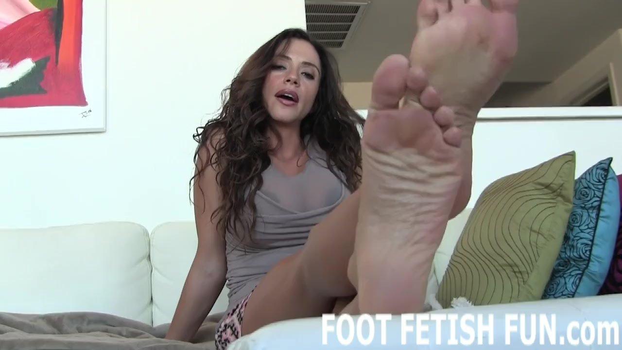 Feet fetish/kink/porn femdom foot feet fetish