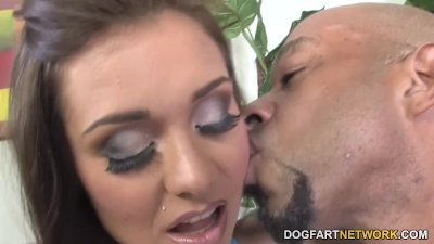 Beverly Hills Gets Ravaged By Shane Diesel's BBC - Cuckold Sessions