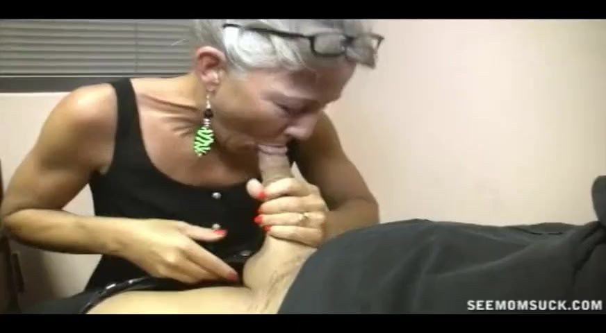 His Car Got Totaled But His Cock Can Relieve Him