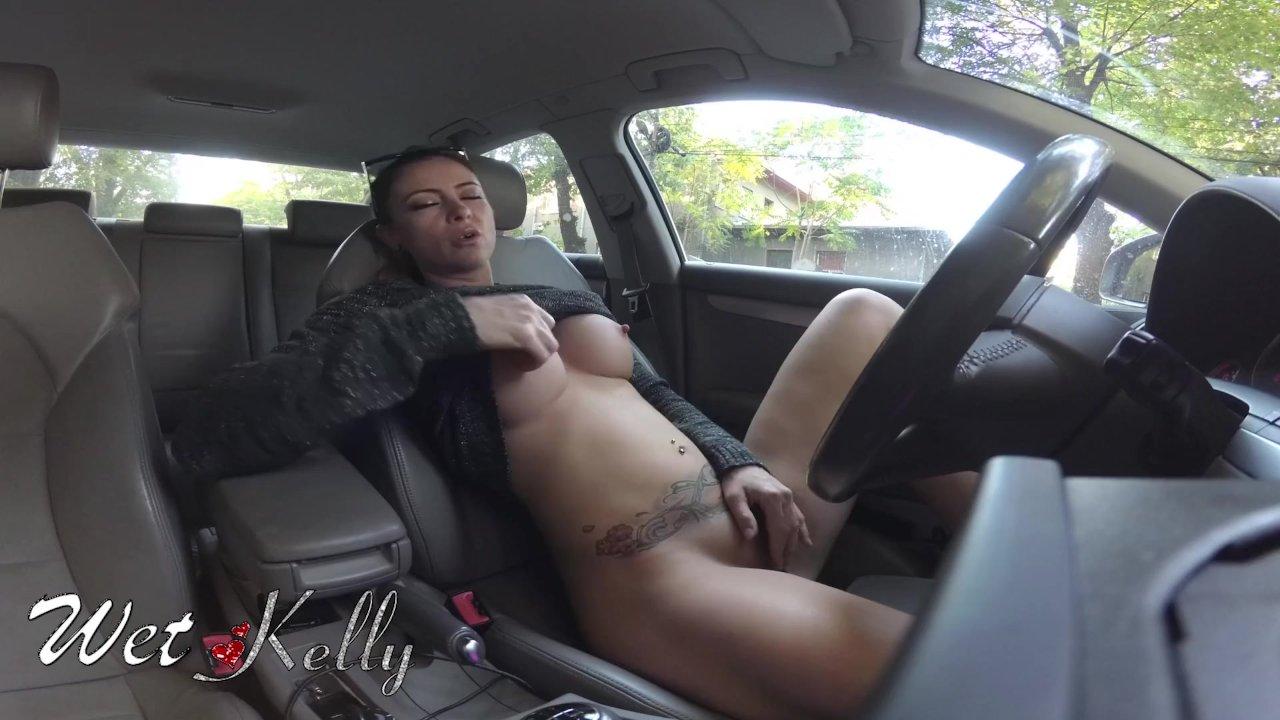 Car masturbation xxx porn, car masturbation free xpics xxx