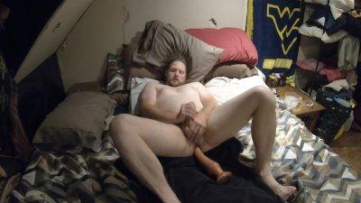 EXTREME SLINK SEX TOY TRUCKER DAD