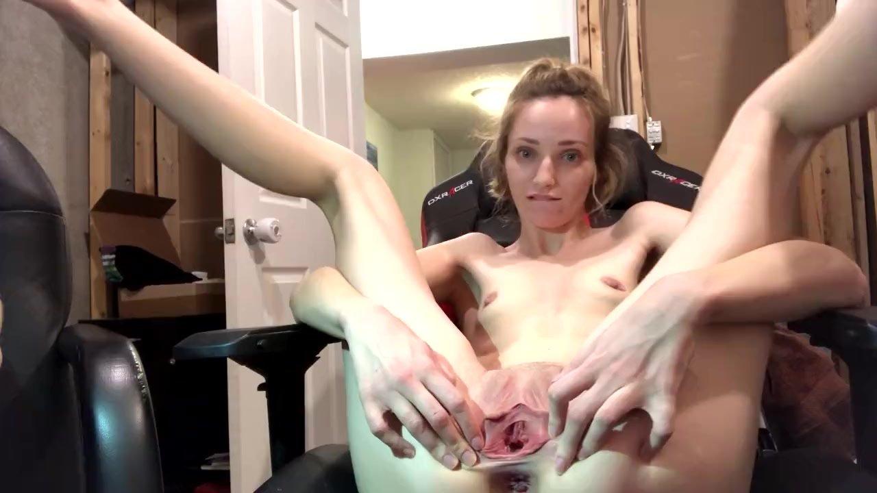 Gaping Porn