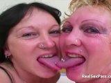 old tattooed fat skanky lesbians3gp Porn Videos