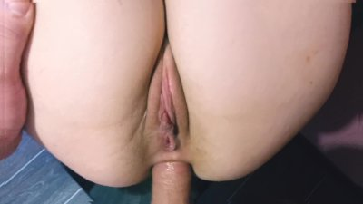 dirty anal sex with beautiful ass-anal blowjob analcreampie