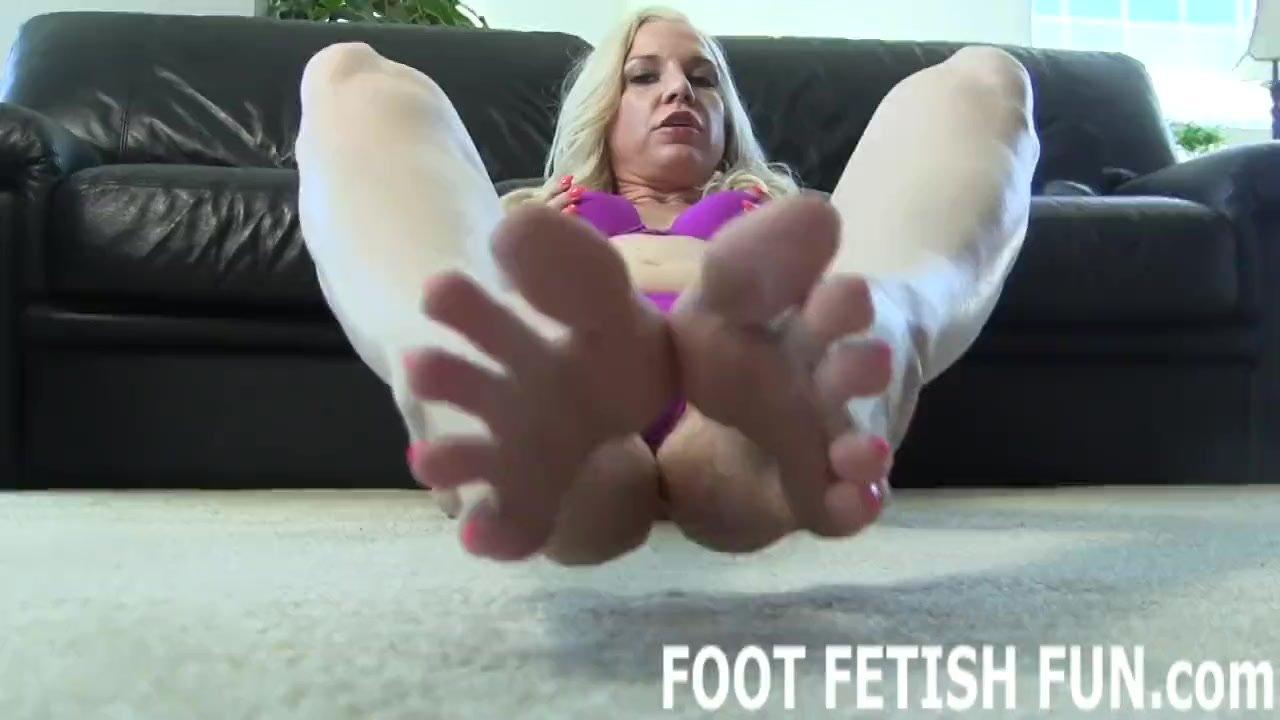 Femdom Feet Porn And Foot Fetish Videos
