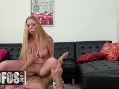 Mofos - Slutty Roller Girl Macy Marx Gets Fucked Pov