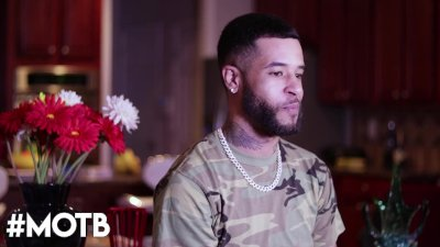 The Kash Dinero Interview- Up Close and Personal