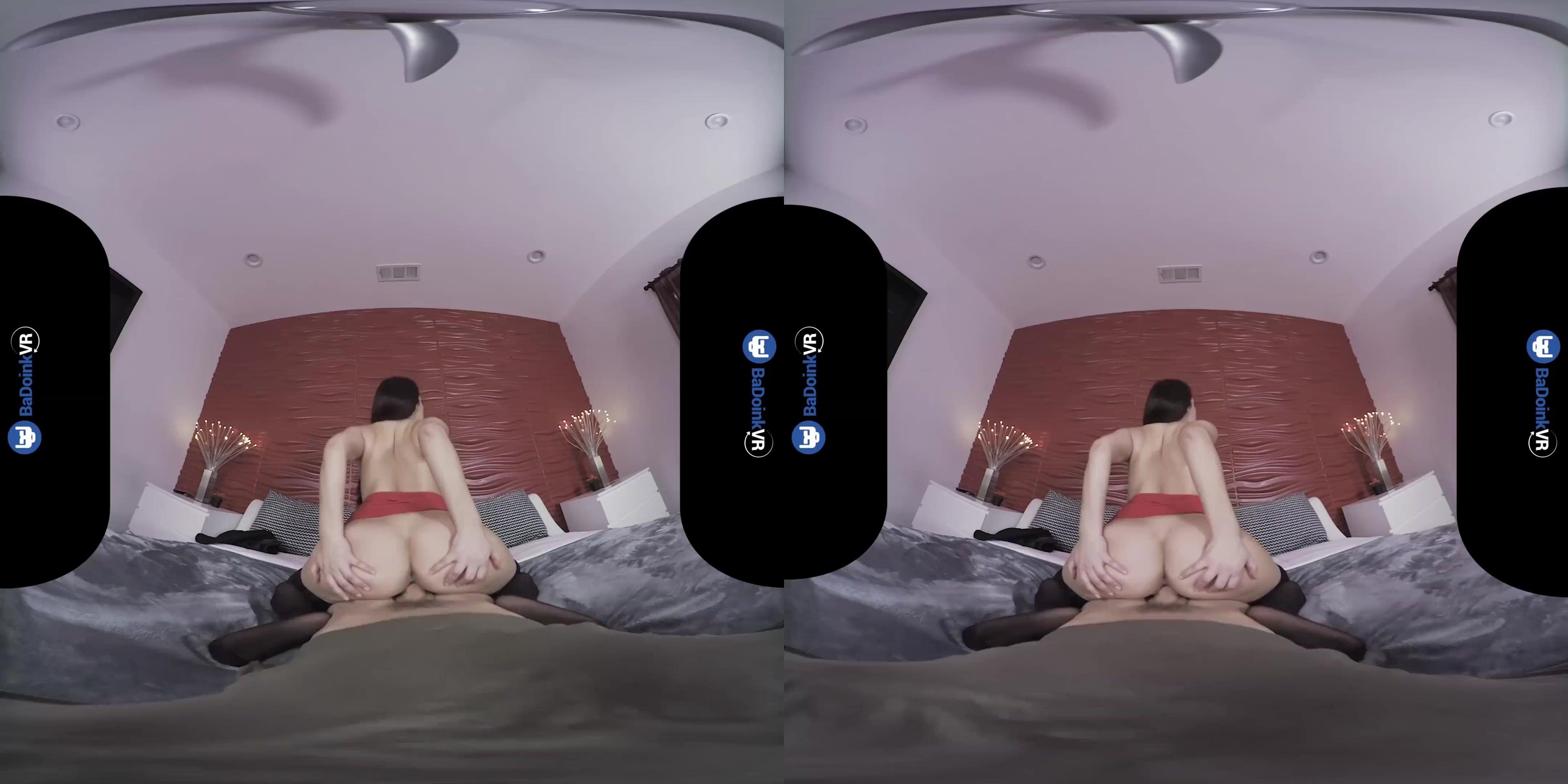 BaDoinkVR.com Virtual Reality POV BIG ASS Compilation Part 2