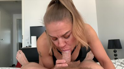 100% Real Sex: Hot sex with my great ass wife (version 2) -Jan Hammer